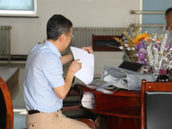 PED certification supervision and auditing