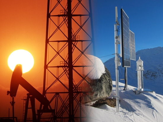 2 Sensor Types That Are Needed for Extreme Temperatures