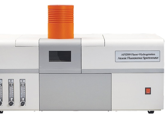 Angstrom published a new Flame Atomic Fluorescence Spectrometer