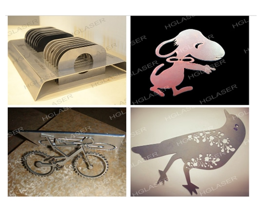 Sheet Metal Processing