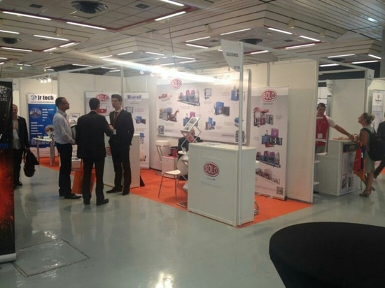SOLO Swiss participation at the 8th edition of SVTM, 27-28 June 2017, Nice, France