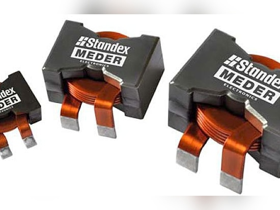 "Planar Inductors are now avialable at our distributor ""Bürklin"""