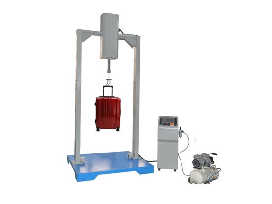 Shock And Vibration Testing machine