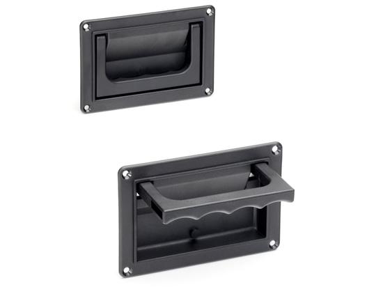 Tray Handle Series SK plastic