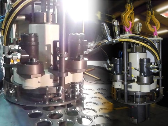 """PROTEM US150 WITH 250 MM (9.84"""") MACHINING LENGTH"""