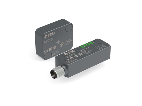 Long distance actuator for ST series