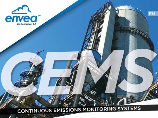 Continuous stack emissions monitoring systems - envea