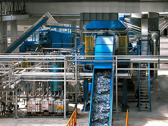 Bredel pumps deliver 25% improvement to process uptime and contribute to reduced CO2 emissions at Italian organic waste recycling plant