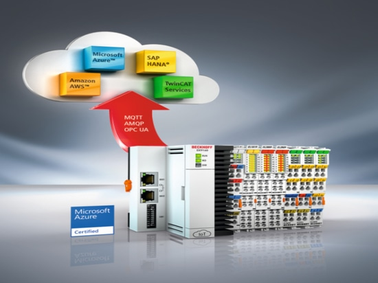 Plug-and-Cloud: The New IoT Bus Coupler