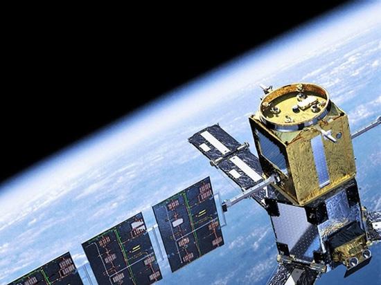 E-reon satelite
