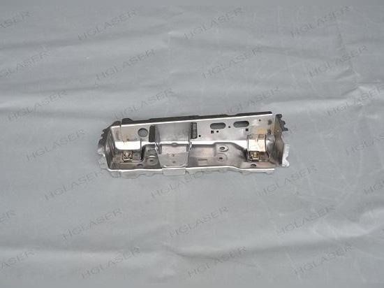 Laser Welding Enhances The Quality Of Auto Parts