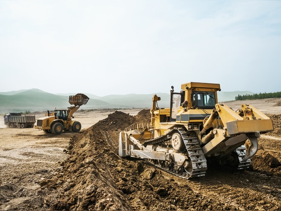 The rugged computers are used in vehicles such as graders, wheel loaders, off-highway trucks, track loaders, mining trucks or dozers.