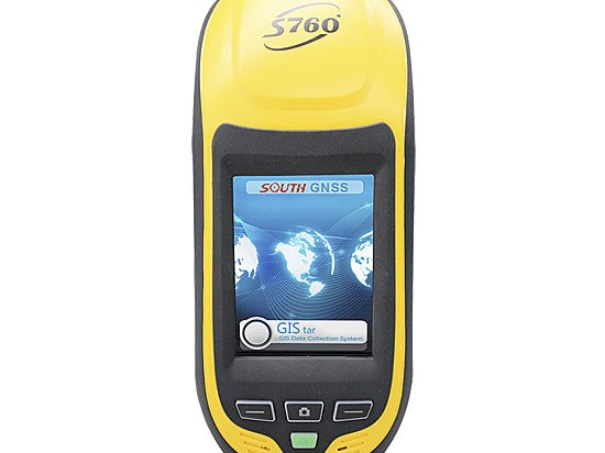 SOUTH/GIS mobile system/dual frequency/s760