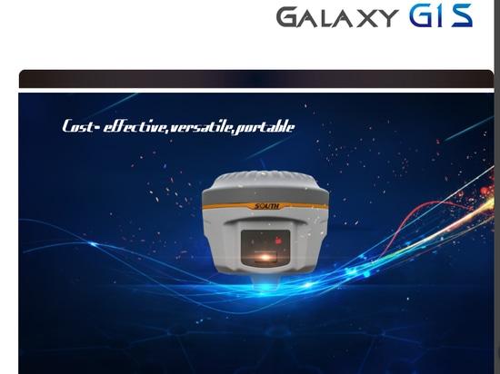 SOUTH GALAXY G1 S |GPS|GLONASS|BEIDOU|GALILEO|4GB MASS STORAGE|SOUTH,TRIMTALK PROTOCOLS| BLUETOOTH 4.0|NFC CHIP