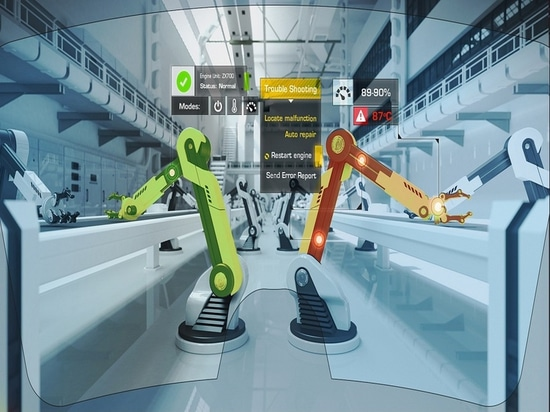A Head Start on Augmented Reality
