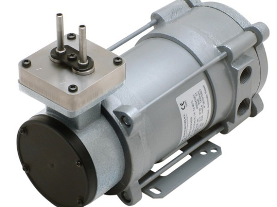 The EX30 provides a clean oil free vacuum and pressure source in potentially explosive environments. Suitable for continuous duty the EX30 is ideal for use in petrochemical industry where class IIC...