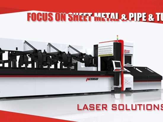 Stainless Steel Round Square Tube Fiber Metal Laser Cutting Machine For Office Desk,Display Shelf