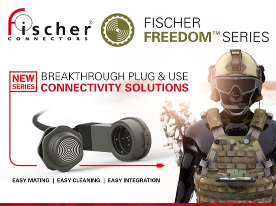 Breakthrough Plug & use connectivity solutions