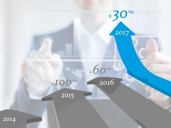 SmartVision keeps growing
