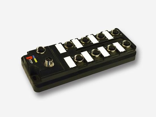 IP67 Smart PLC Box