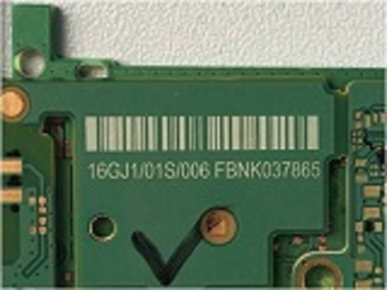 Laser applied in PCB traceability and depaneling