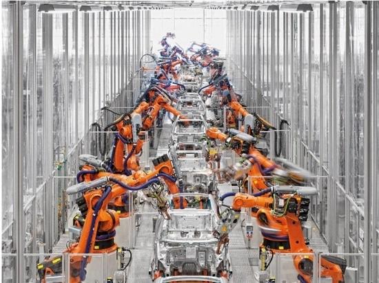 Q&A. Will Autonomous Robotics Take Control?