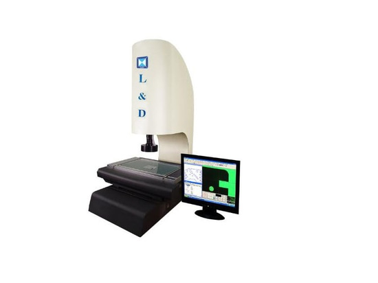 CNC Video Measuring Machine CV-250