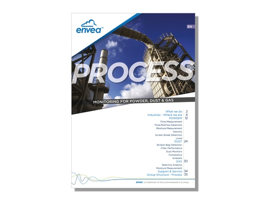 PROCESS catalogue