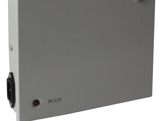 CHUHAN CCTV 150W, 250W,350W, 18CH