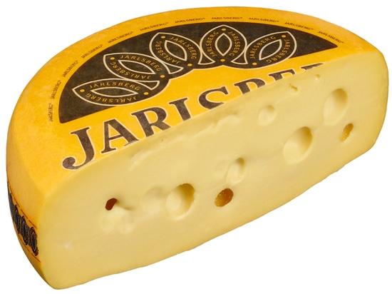 TINE's Jarlsberg Cheese Production Facility, County Cork, Ireland