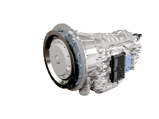 Eaton Procision 7-speed Automatic Transmission