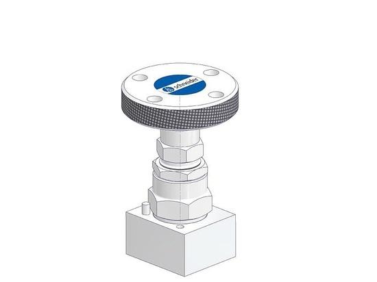 New safety valve locking mechanism prevents unauthorised tampering