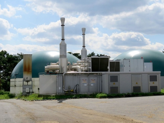 WELTEC Firm Takes Over Horse Waste to Biogas Plant in Saxony