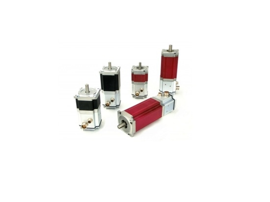 The QCI-X34 series operate from 12.5 v to 72 v (processor section 12 v to 48 v).