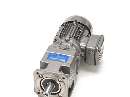 Inline Helical Gearmotors & Speed Reducers