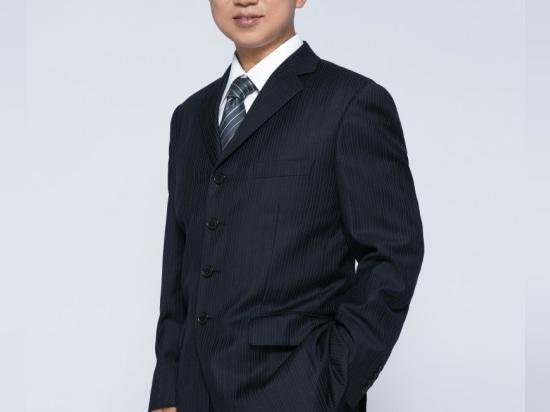 Mr. Liu Yue