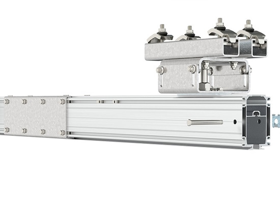 Movomech launches new Mechrail™ profile series