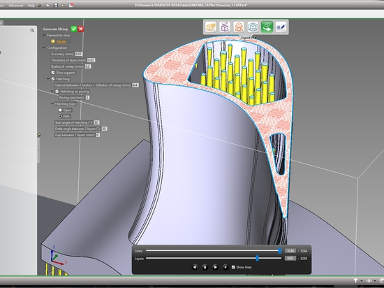 Innovation 4D_Additive/Impression 3D/Additive Manufacturing