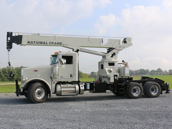 National Crane NBT30H-2 TM Boom Truck