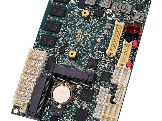 New single board computer