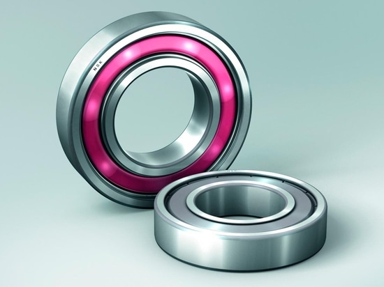 Prolonging the life of conveyor bearings