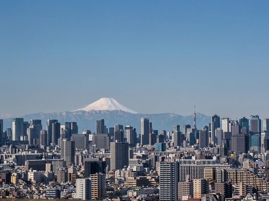 Nippon Rising : The Potential of Japanese Industry