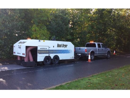 Road Dryer RD-1200XT