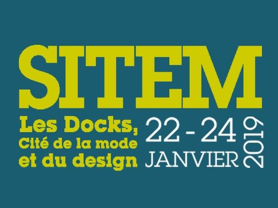 SITEM in Paris, 22 - 24 January 2019