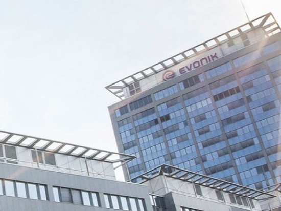 Evonik to launch anti-corrosion agent and flame retardant