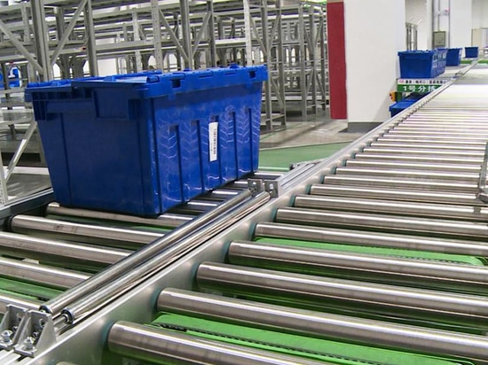 Damon Industry helps Jilin pharmaceutical distribution center with medicine sorting
