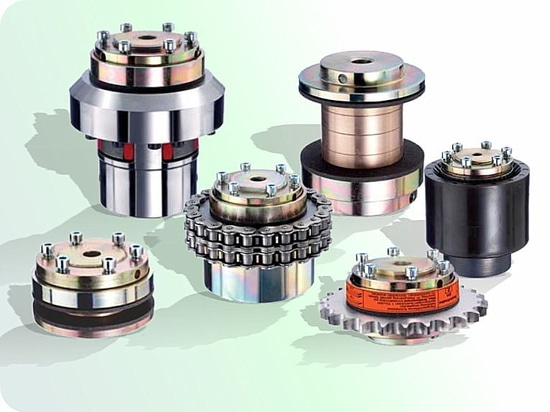 Torque Limiting Couplings