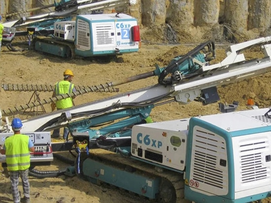 NCCCO intros drill rig equipment operator certification