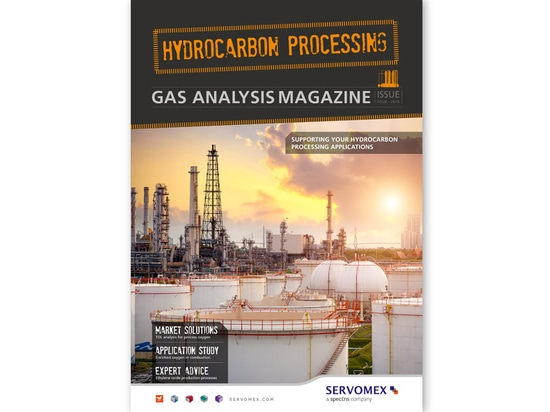 DOWNLOAD THE FOURTH ISSUE OF OUR HYDROCARBON PROCESSING MAGAZINE TODAY!