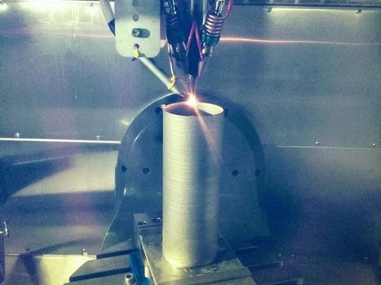 Additec releases uPrinter desktop metal 3D printer